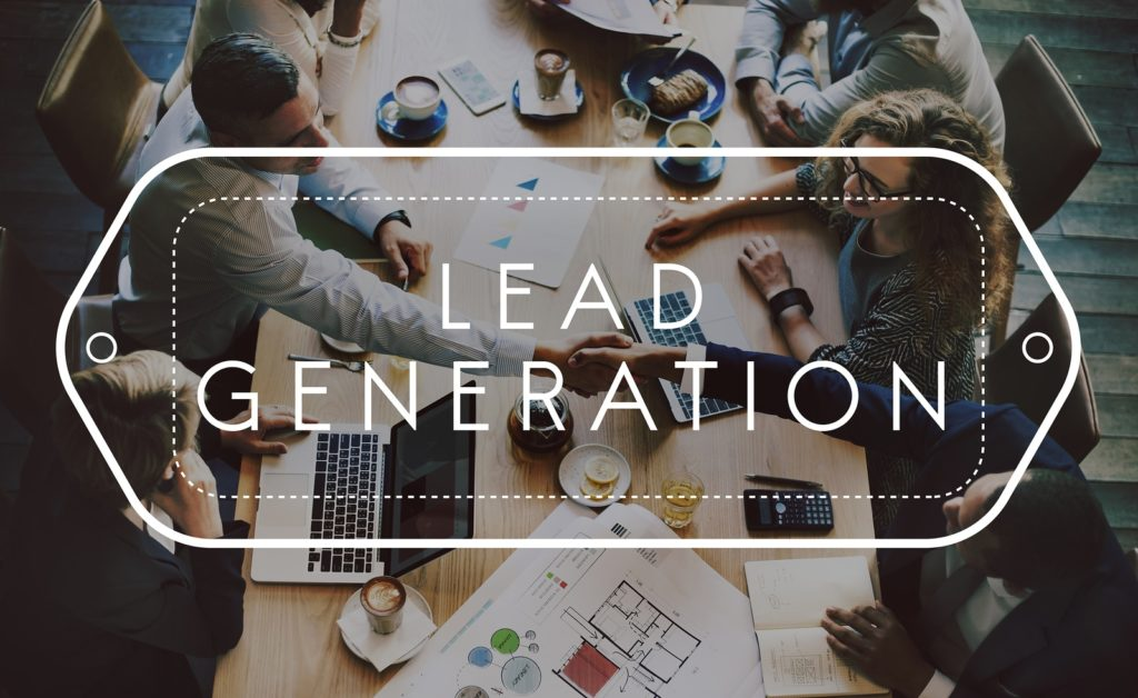 Lead Generation strategy