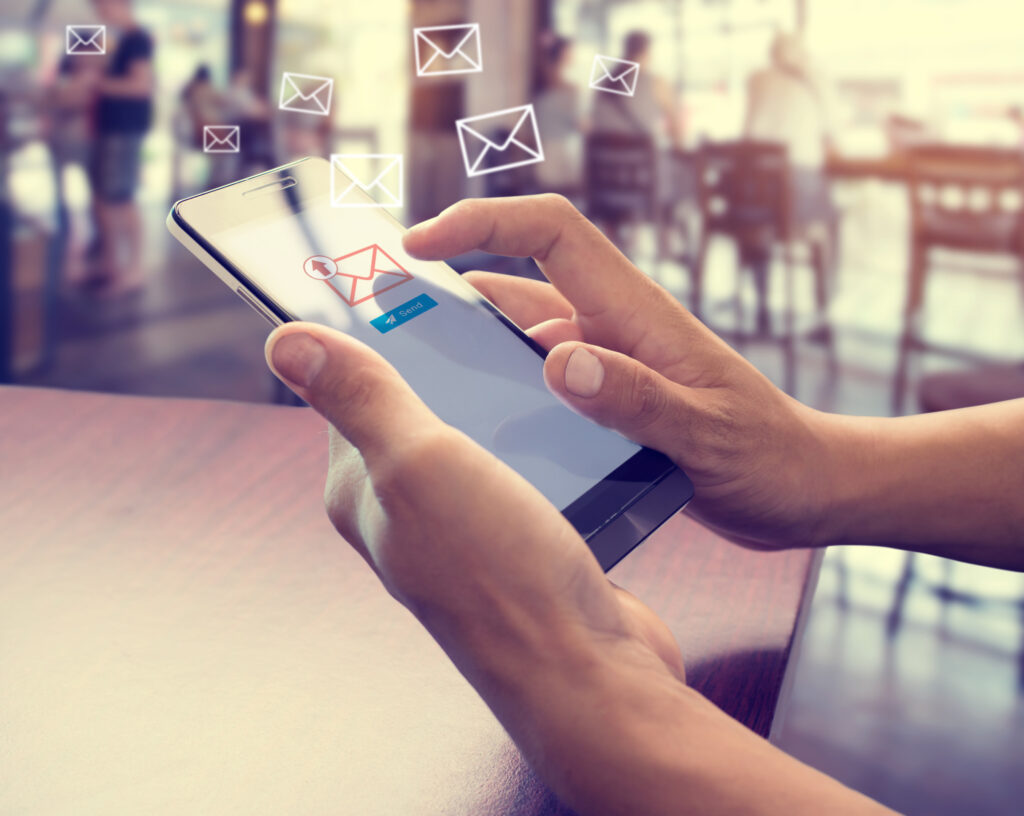 Email Conversion